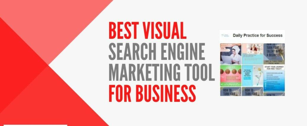 Pinterest review Best Visual Search Engine Marketing Tool for Business