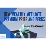 New Wealthy Affiliate Price