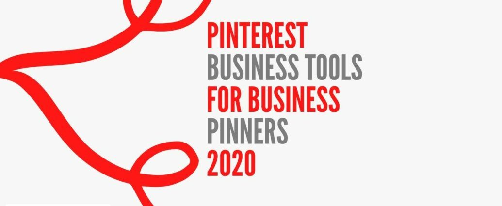 Pinterest Business Tools