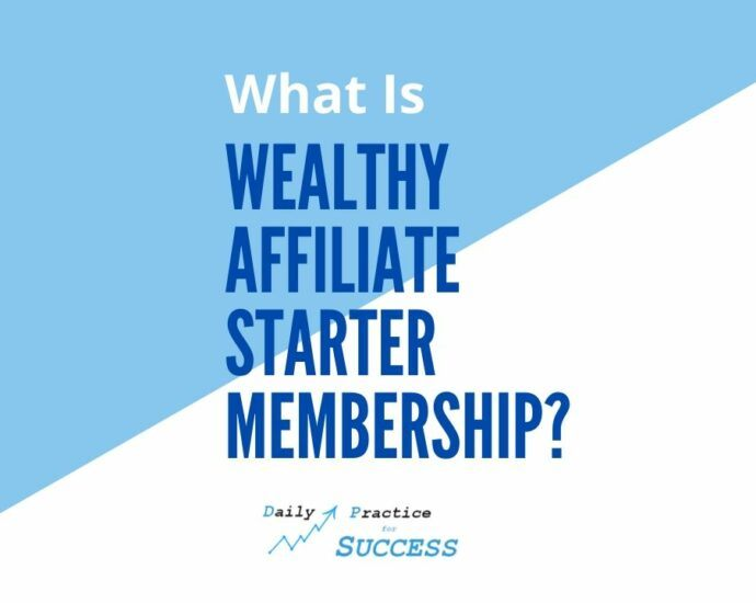 What is Wealthy Affiliate Starter Membership?