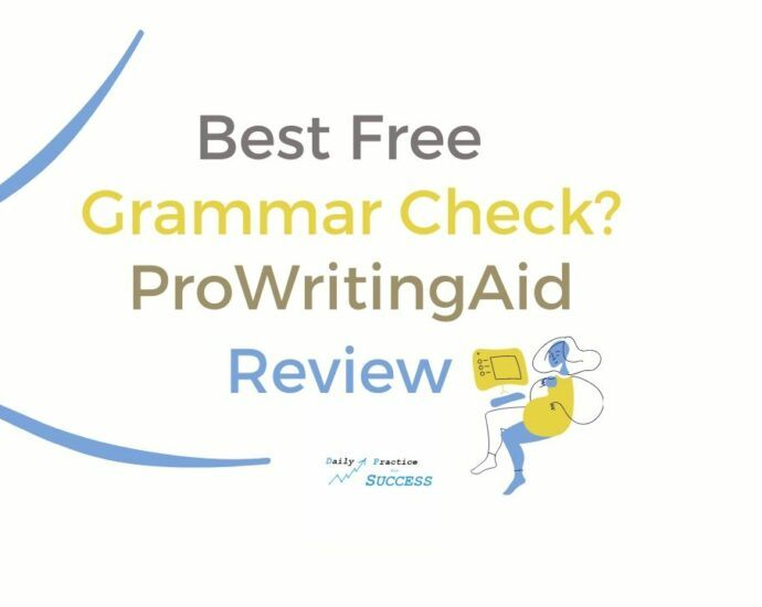 Best Free Grammar Check ProWritingAid Review