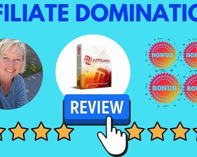 Affiliate Domination
