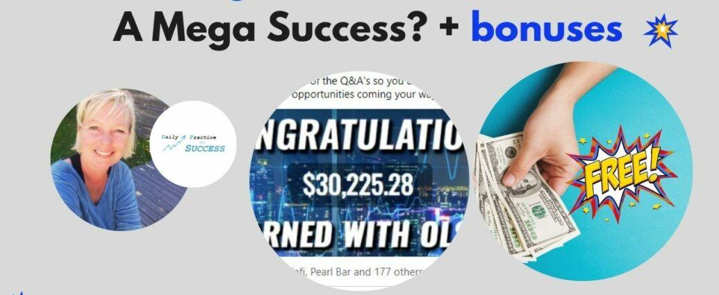 OLSP Megafunnel Insider Review - Guaranteed Commission Machine