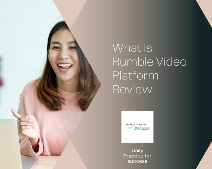 What is Rumble Video Platform review