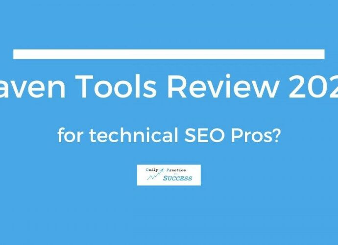 Raven Tools Review 2020 - for technical SEO Pros?