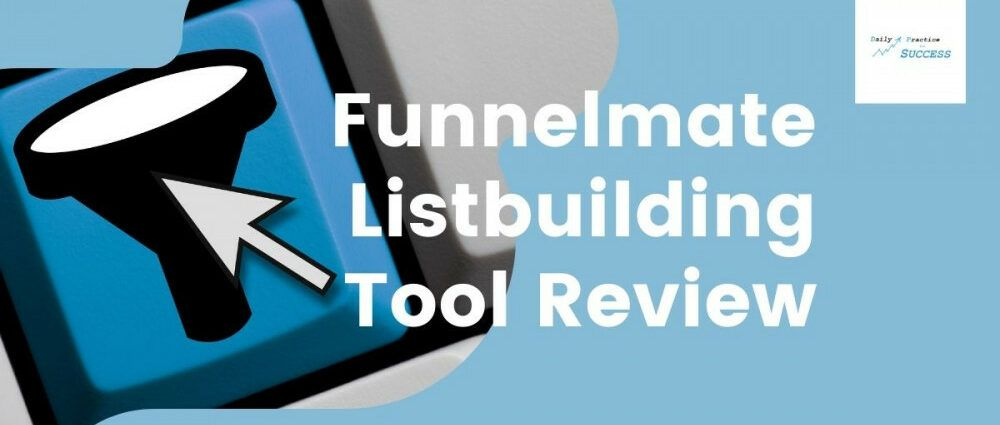 Funnelmate listbuilding tool review