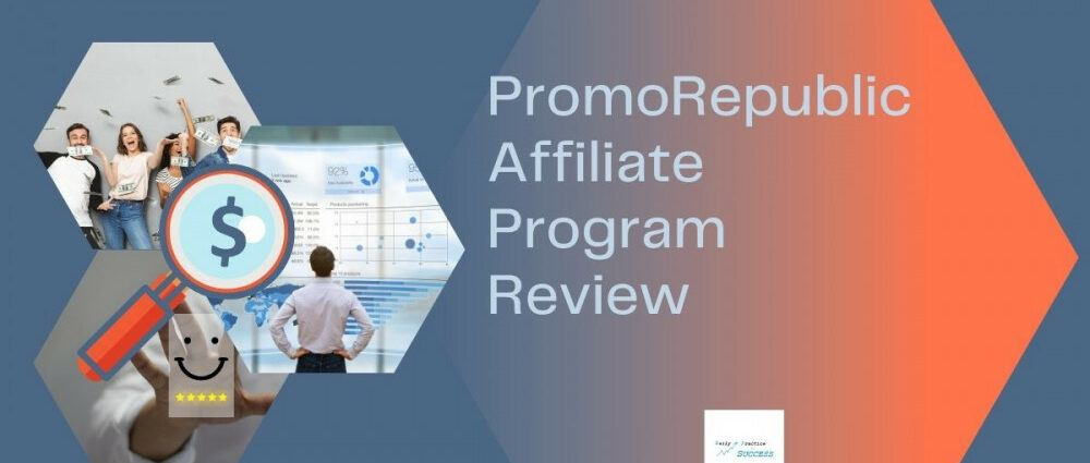 PromoRepublic Affiliate Program Review