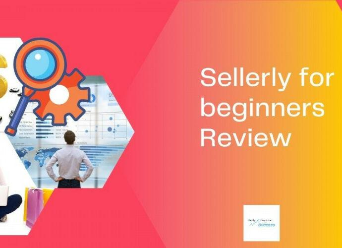 Sellerly for beginners review