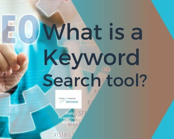what is a keyword search tool